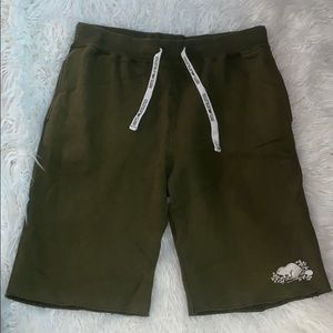 ‼️2/50.00 Roots Khakis Shorts